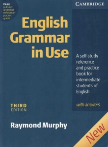 best english grammar book