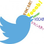 twitter vocabulary lessons