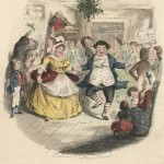 christmas carol dickens language