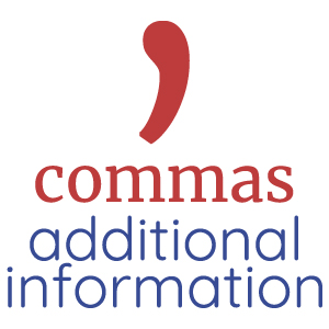 Using commas to add extra information to sentences