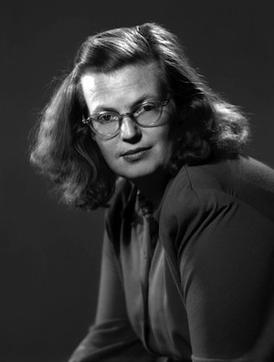 Reading Practice: Shirley Jackson, a biography