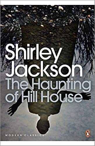 Creative Writing Analysis: The Haunting of Hill House