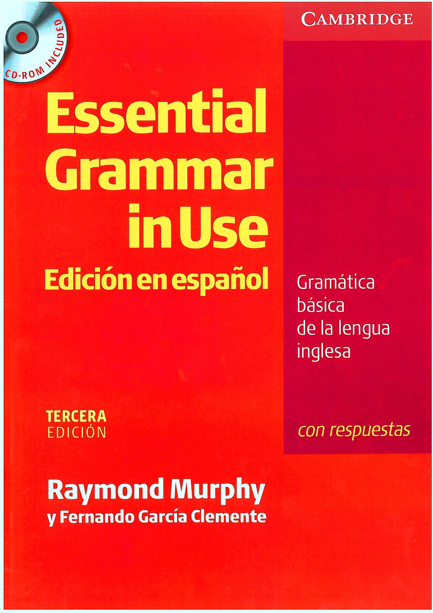 10 Best English Grammar Books